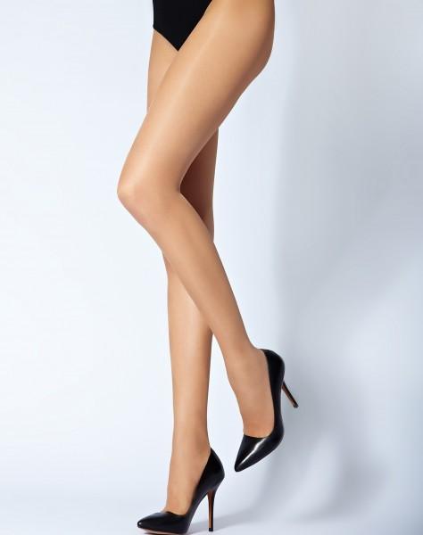Cecilia de Rafael - Classic sheer-to-waist tights, 20 denier