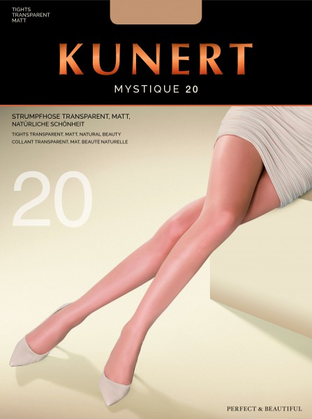 Kunert Mystique 20 Classic matt tights