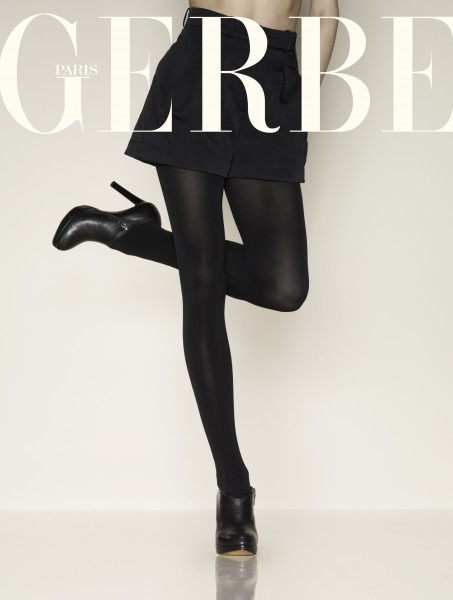 Gerbe - Opaque matt tights Opaque 70
