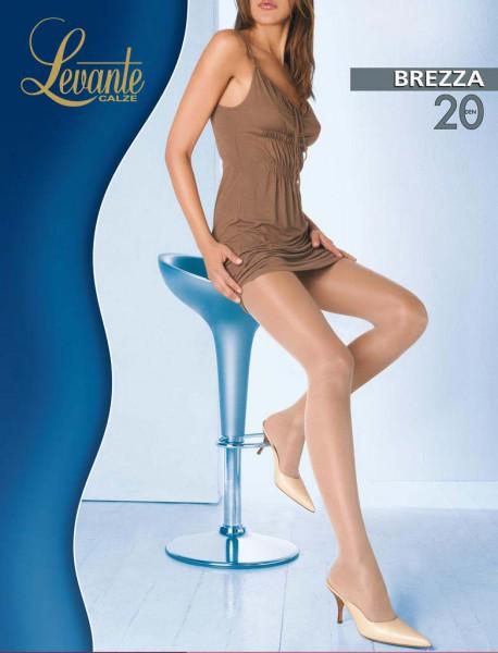 Levante - 20 denier elegant gloss tights Brezza