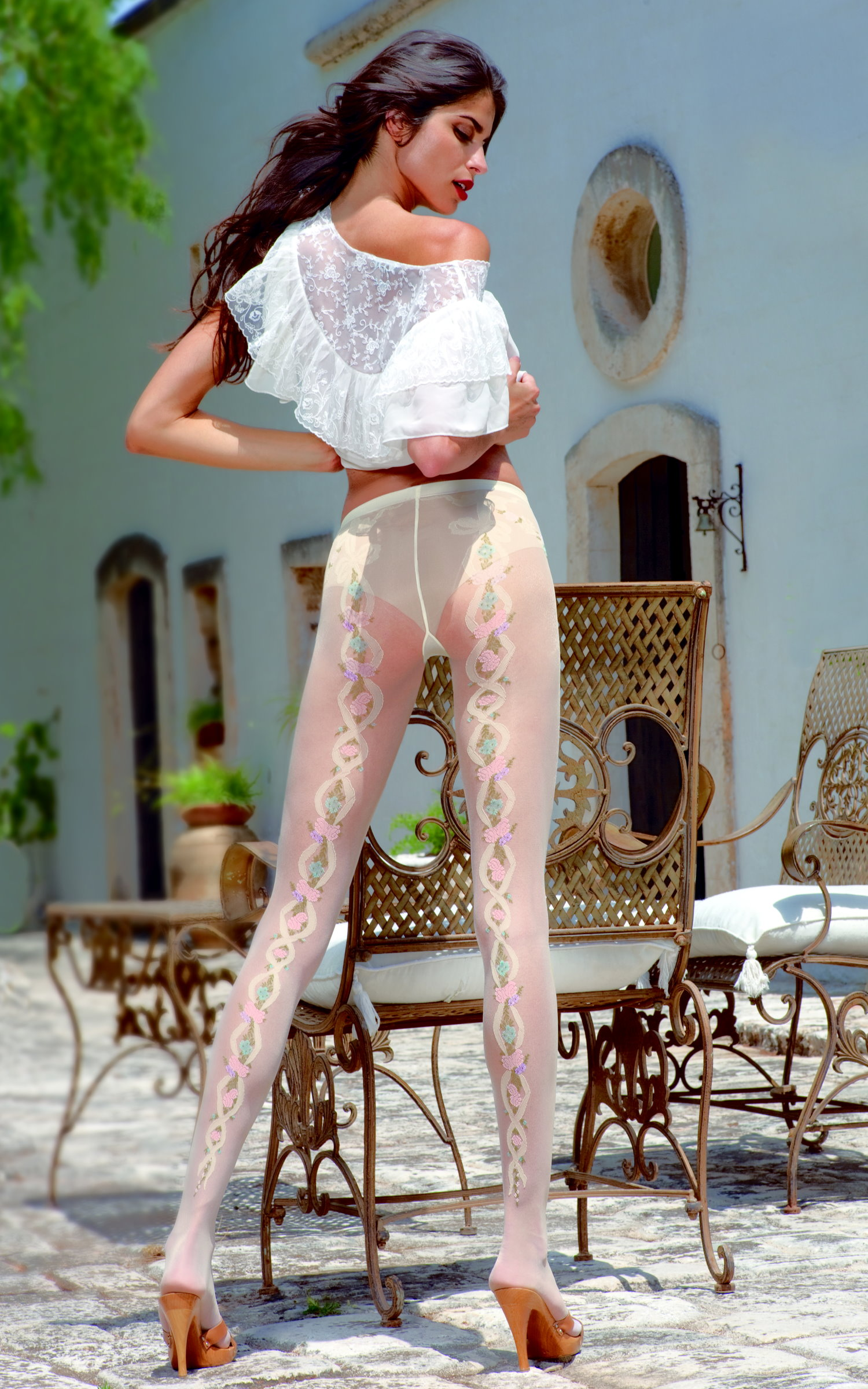 904da47ad Tights in various colours