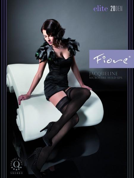 Fiore Classic hold ups Jacqueline 20 denier