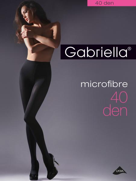 Gabriella - Classic tights Microfibre 40 den